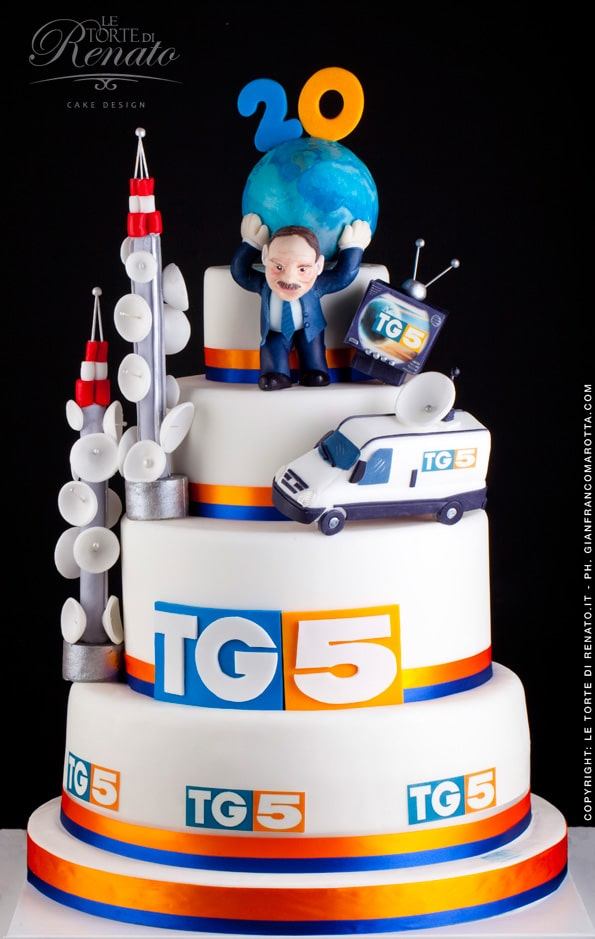 festa tg5