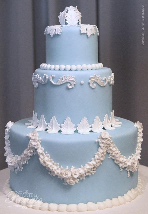 A Scuola con il Maestro del Cake Design   Le torte di Renato
