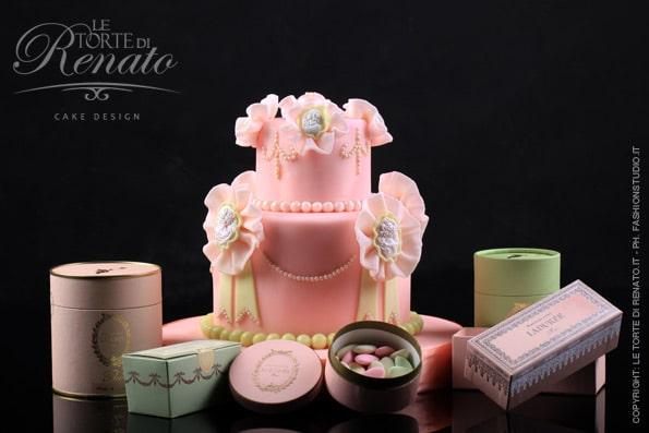 fashion cakes