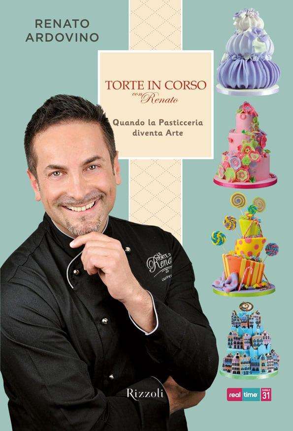 Torte in Corso con Renato - the book