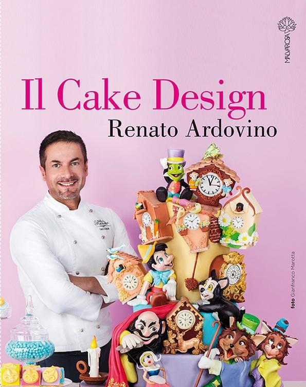 Corsi Di Cake Design Con Renato Ardovino : Le torte di Renato   Cake Design