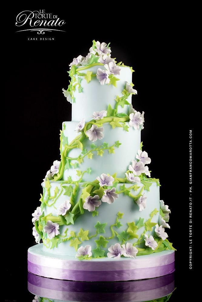 Wedding Cakes   Le torte di Renato