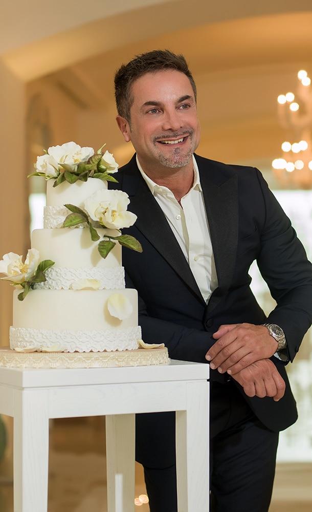 Biografia   Le torte di Renato