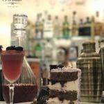 Cake and Spirits